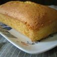 パウンドケーキ☆プレーン
