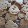 スヌーピクッキー