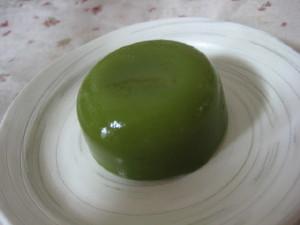 水まんじゅう(抹茶)